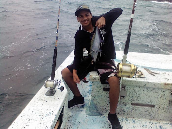 Maui fishing secrets for Maui fishing supply